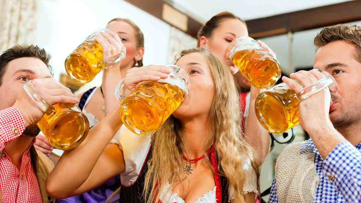 All About Beer's World Beer Festivals